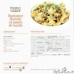 Ricettario Pasta Rummo