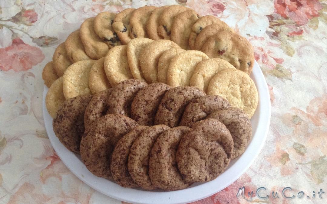 I Cookies col CuCo