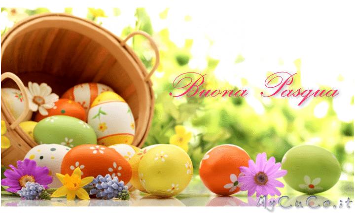 Buona Pasqua :)