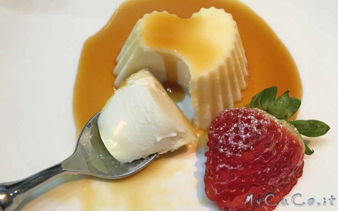Panna cotta con agar agar my cuco cuisine i companion for Agar agar cuisine