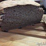 Soda bread di grano saraceno