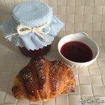 Marmellata di fragole, My CuCo