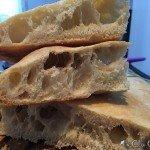 Impasto Bonci con farina di frumento, My CuCo