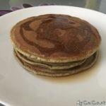 Pancake alla canapa, MyCuCo.it
