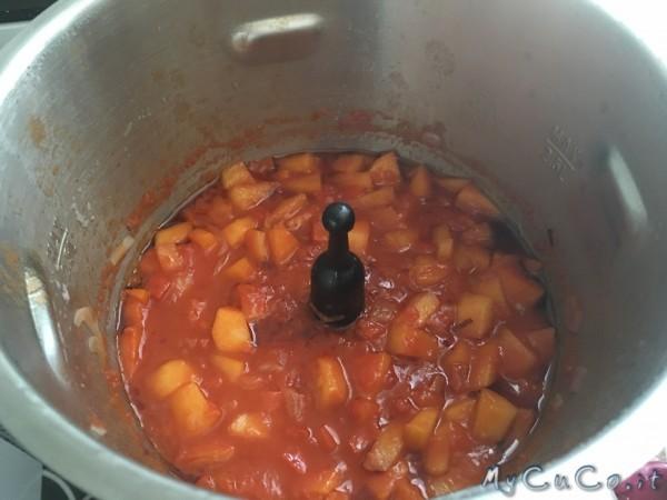 Ketchup Bonci, MyCuCo.it