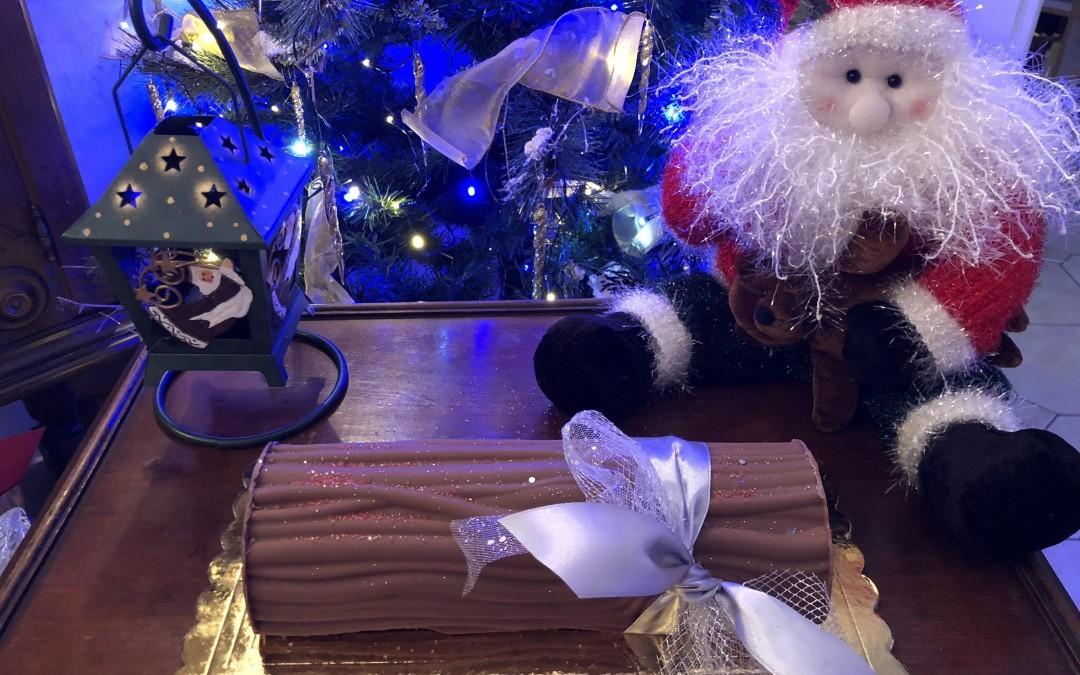 Regali Di Natale Fatti Con Il Bimby.Speciale Ricette Di Natale E Per Le Feste Con Companion Moulinex
