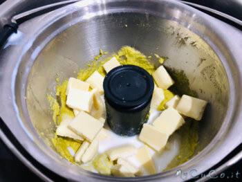 Crema spalmabile al pistacchio -mycuco.it