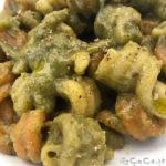 pasta risottata con crema di broccoli - mycuco.it