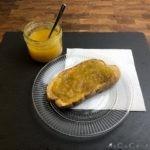 Confettura di Ananas con il CuCo