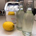 Bevanda isotonica con il CuCo